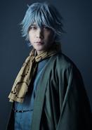 Yukichi Fukuzawa (Untold Origins) Stage Play