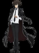 Osamu Dazai Fifteen (Anime)