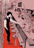 Harukawa35 Oguri Shun Sketch