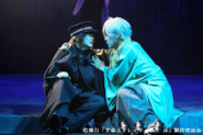BSD Untold Origins Stage - Ranpo and Fukuzawa