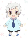 Preschool Atsushi (Wan! Anime)
