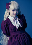 Elise (Dark Era) Stage Play