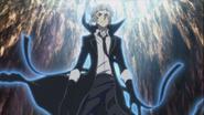 Atsushi uses Rashomon