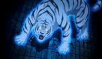 Atsushi full tiger transformation