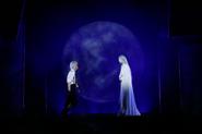 BSD DEAD APPLE Stage - Atsushi and Shibusawa