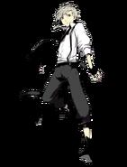 Atsushi Nakajima (Manga)