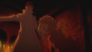 Atsushi was slapped by the orphanage director
