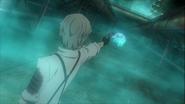 Atsushi vs. Beast Beneath the Moonlight