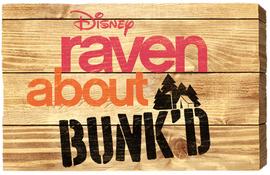 Raven about BUNK'D Logo.png