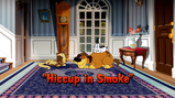 Hiccup in Smoke Title Card (CAM)