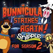 Bunnicula Season 2