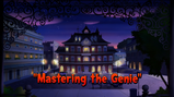Mastering the Genie Title Card