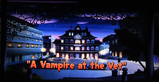 A Vampire at the Vet Title Card(CAM)
