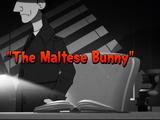 The Maltese Bunny