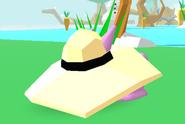 Floppy Hat Bunny Skate