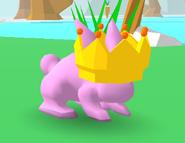 Crown Bunny Skate