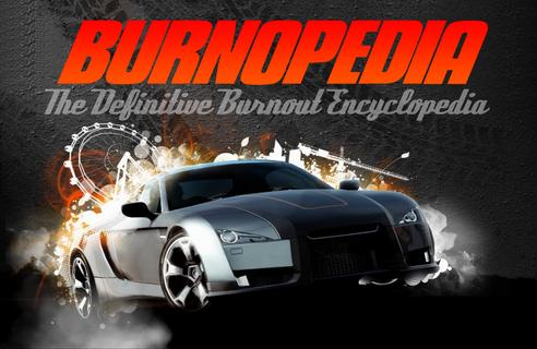 Burnout Wiki