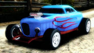 BR Hot Rod