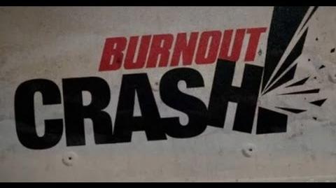 Burnout Crash Trailer Gamescom