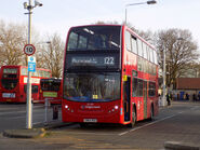 London Buses route 122