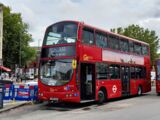 London Buses route 655