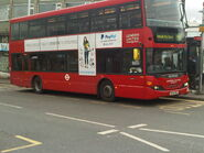 London Buses route H98