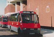 380 (Selkent Optare 1992)jpg