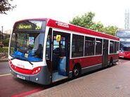 380 (ADL E200 Classic Selkent Livery