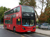 London Buses Route 642
