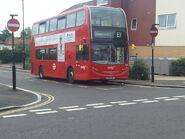 London Buses route E1