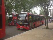 London Buses route E7