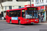 London Buses route 193