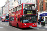 London Buses route 137