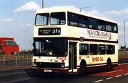 272 (Kentish Bus)