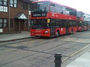 London Buses route E3