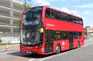 London Buses route 294