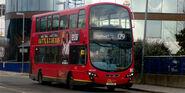 129 (Go-Ahead London Central)