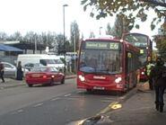 London Buses route E6