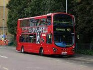 London Buses Route 190