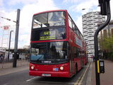 London Buses route 689