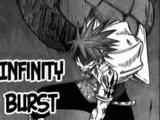 Infinity Burst Wave