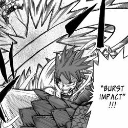 Burst Impact