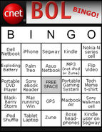 Bol bingo
