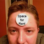 Av space for rent