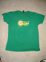 Buzz Out Loud T-Shirt-7879