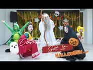 """BVNDIT(밴디트) - """"Come and Get It"""" Dance Practice (Halloween Ver"""
