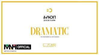 "BVNDIT(밴디트) - ""드라마틱 (Dramatic)"" Dance Preview"