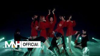 "BVNDIT(밴디트) - ""JUNGLE"" Music Video (Performance Ver"