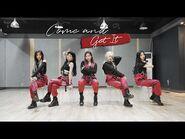 "BVNDIT(밴디트) - ""Come and Get It"" Dance Practice"