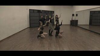 "BVNDIT(밴디트) - ""드라마틱 (Dramatic)"" Dance Practice"